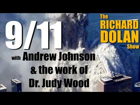 Richard Dolan Show with Andrew Johnson (video) ✅