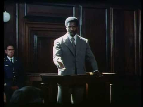 CRY FREEDOM (Trailer)