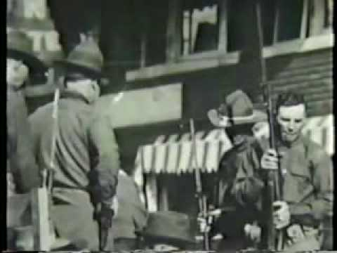 "Black Wall Street ""Tulsa Oklahoma 1921"" pt 7 of 12"