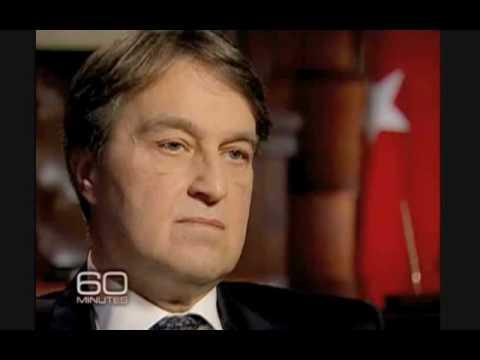 Armenian Genocide - 60 Minutes [CBS]