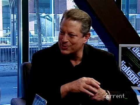 Al Gore on Atheism in US Politics