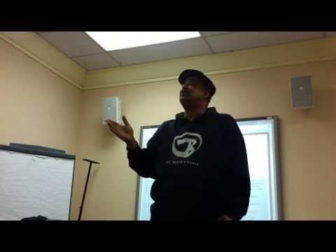 How to Use a Dictionary & Define Words for Yourself. - Dictionary Class with Dr. Black