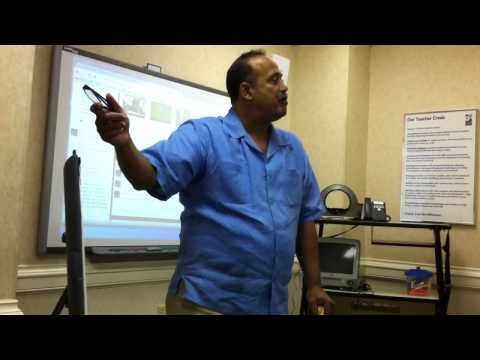 Dictionary Class with Dr. Clifford Black - June 5, 2013