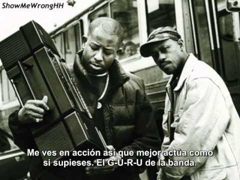 Gangstarr- Next Time Subtitulado Español