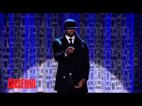 Prentice Powell Performs 'The System'