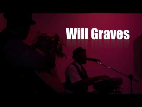 Welcome Home Will Graves & T.O.- Acoustic Soul