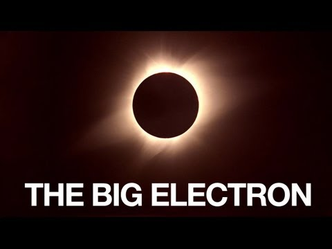 Bill Hicks + George Carlin: The Big Electron