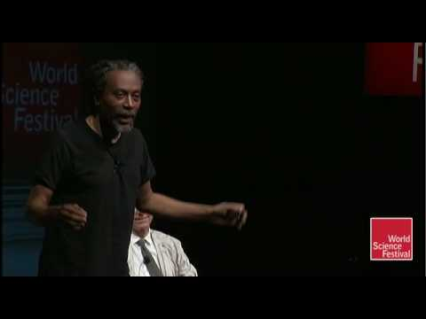 Bobby McFerrin Demonstrates the Power of the Pentatonic Scale