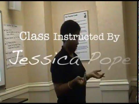 Dr. Black's Superlearning Class - Jan 20, 2016 - Part 1