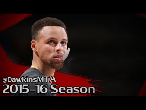 Stephen Curry UNREAL Highlights 2016.02.27 at Thunder - 46 Pts, 2 NBA Records, 12 3's, CLUTCH!