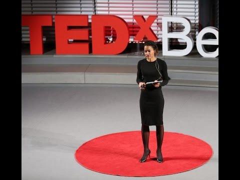 Change your channel - Mallence Bart Williams TEDtalks Berlin