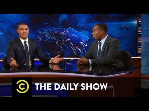 The Daily Show - Another White Oscars