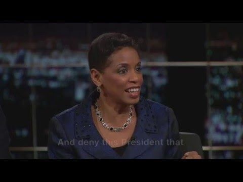 Donna Edwards on Republican Obstruction and SCOTUS