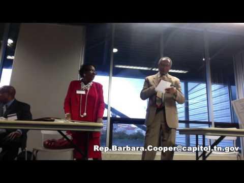 Memphis Community BLAST-OFF - Part 1