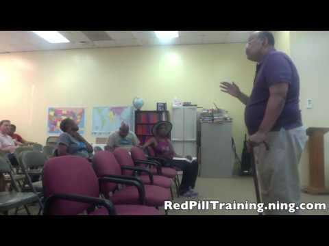 Dr. Black's Super Learning Class - Aug 10 2016