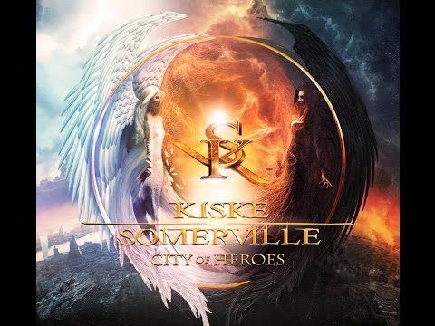 Kiske & Somerville - City of Heroes
