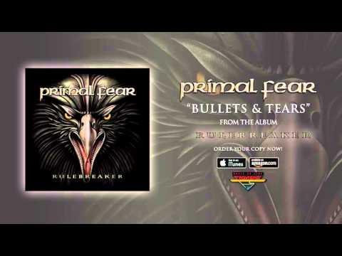 Primal Fear - Bullets & Tears (Official Audio)