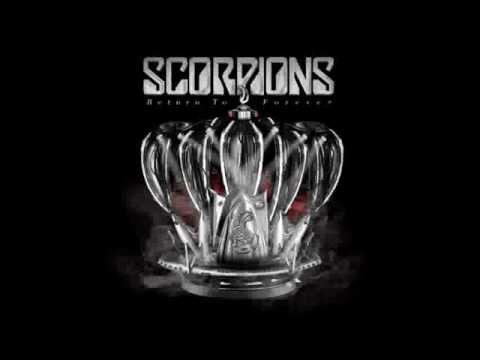 Scorpions - Return To Forever (iTunes Deluxe edition) [Full Album] - 2015