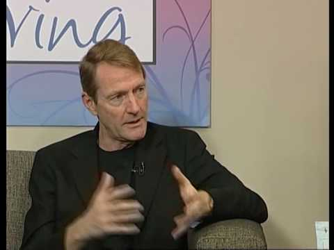 Interview with Lee Child -Author of 61 Hours