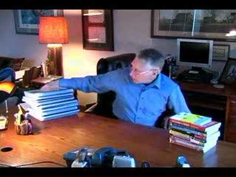 How to Write a Book Proposal : What Is a Book Proposal?