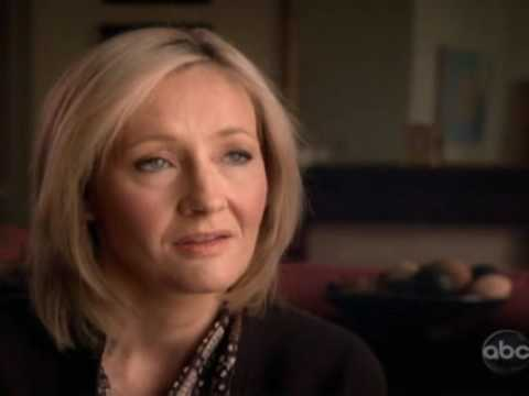 """J. K. Rowling- """"A Year in the Life"""" Part 6"""