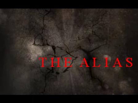 The Alias Book Trailer by Mandi Tucker Slack