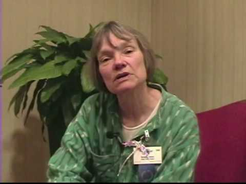 Mary Rosenblum on Writing Science Fiction
