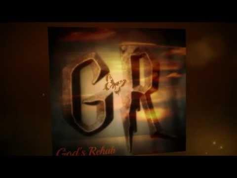 BROKEN ~~GODS REHAB (SHANNON)