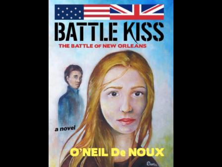 Battle of New Orleans Battle Kiss 02