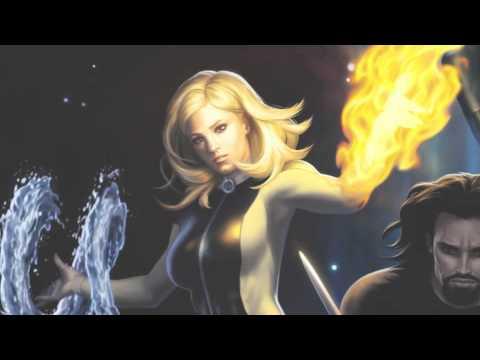 Task Force Gaea -- Finding Balance (Trailer #1)