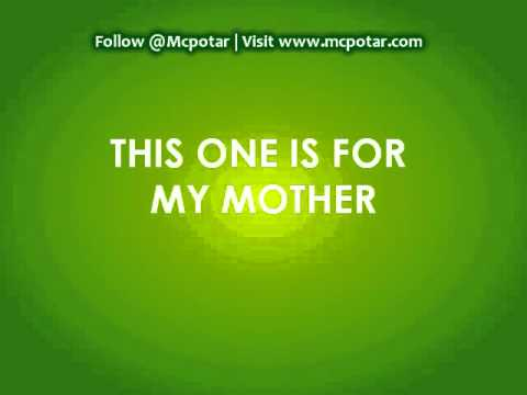 The Mothers - Happy Mothers Day 2015 (Spoken Word Poem) by Mcpotar