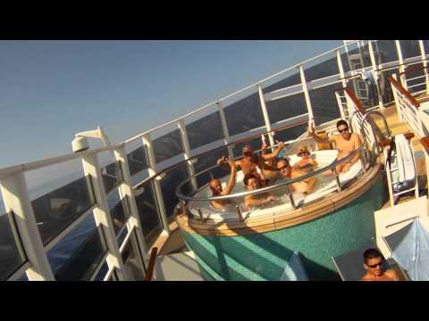 Gente Real: Crucero Gruppit Singles