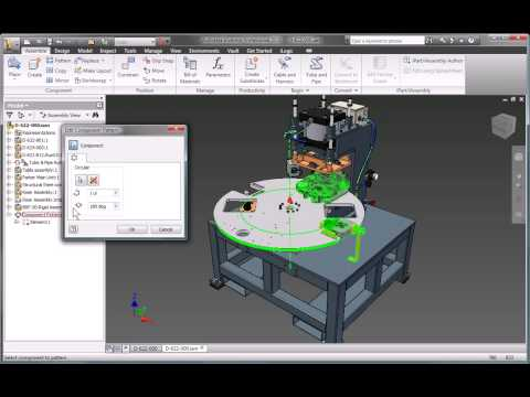 Autodesk Inventor 2010 Design and Manufacturing Documentation