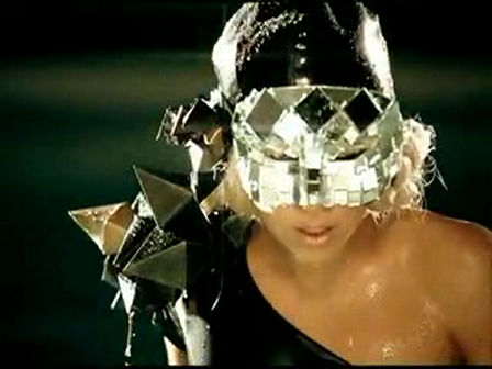 lady gaga-poker face