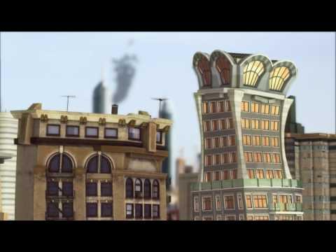AU 2009 Las Vegas - Play Retrofits!