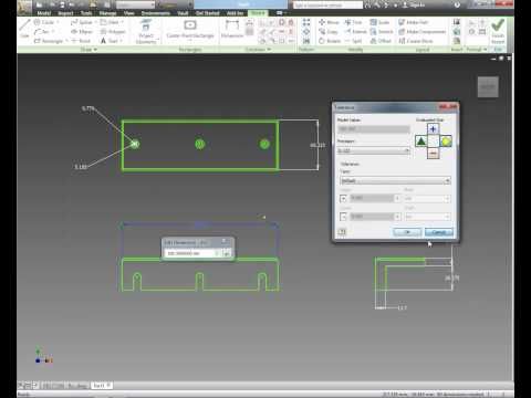 Autodesk Inventor 2012: 2D to 3D