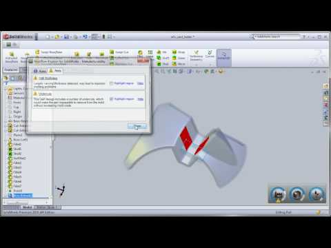 Autodesk Labs: Narrated Introduction for Project Krypton for Autodesk Inventor and SolidWorks