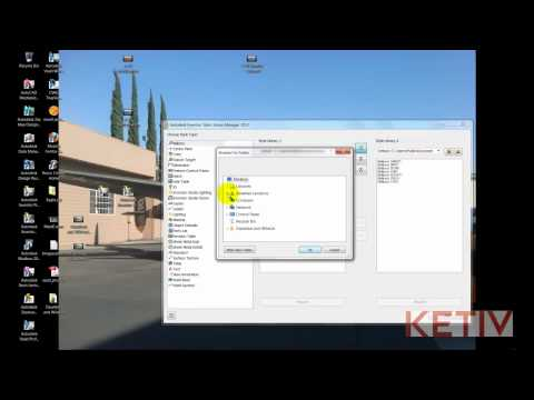 Migrating Design Data to Autodesk Inventor 2012
