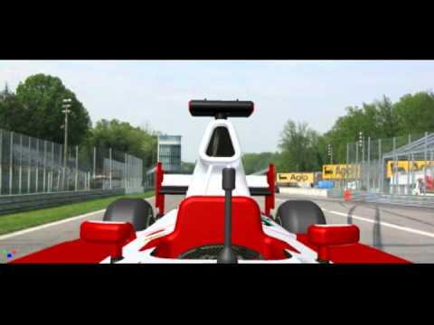Autodesk Inventor - F1 Audi