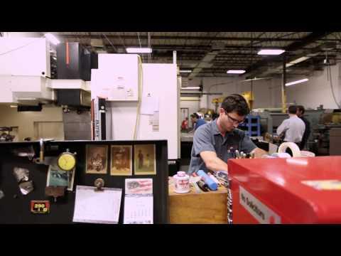 Autodesk and Osgood Industries Vault Customer Video