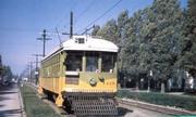 Leimert Park trolley