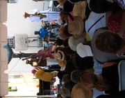 Leimert Park World Stage Jazz 07