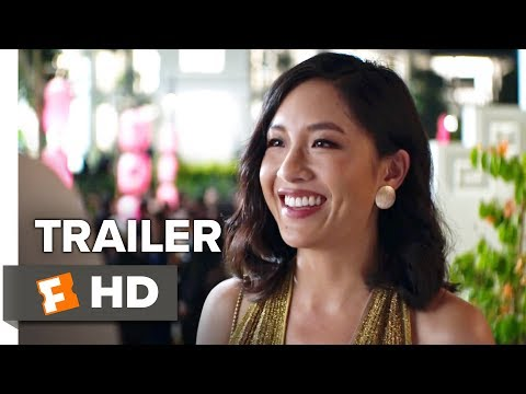 #PromoteMyselfToday - Crazy Rich Asians Trailer #1 (2018) | Movieclips Trailers