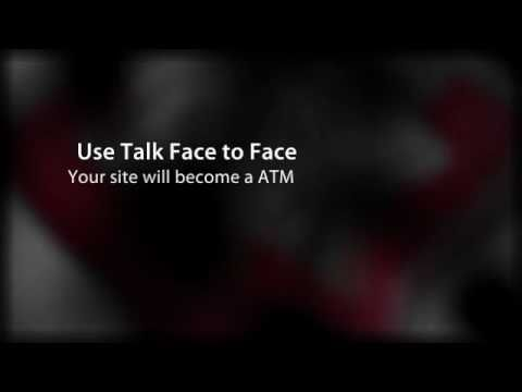Talk Face To Face