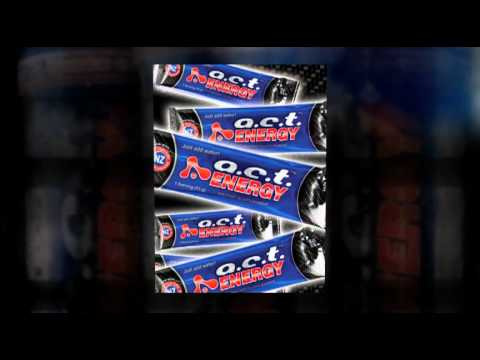 DrinkACT: The Healthy Energy Drink!!!