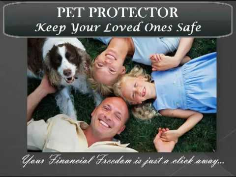Pet Protector - Home Based Business With ZERO Competition !