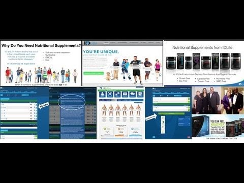 IDNutrition, A Detailed Explanation WHY You Need It? #IDLIFE Products Explained