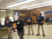 Middle School Workshop