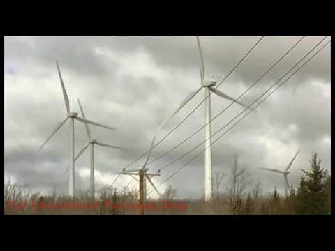 MPBN Winds of Change Documentary Pt 1 of 2