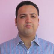 Dr. Gaurav Sethi